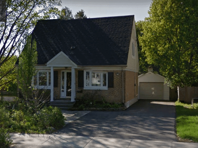 Short term stay Barrie   Furnished Apartments